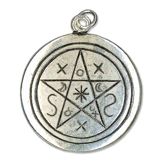 Siegel der Hexerei
