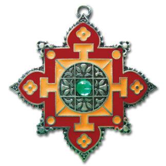 Dharma Charms von Briar