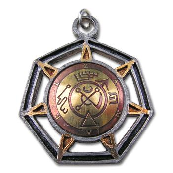 Mittelalterliche Amulette von Briar
